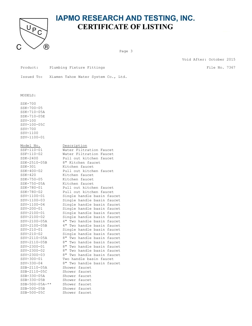 Parmir Water Systems Listing.pdf page 3